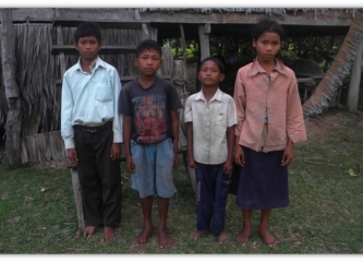 Nhes Ron's Story (Cambodia)
